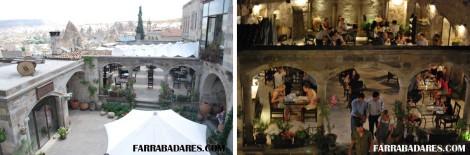 Restaurante do Hotel - Seten Anatolian Cuisine