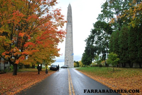 Monumento da Batalha de Bennington