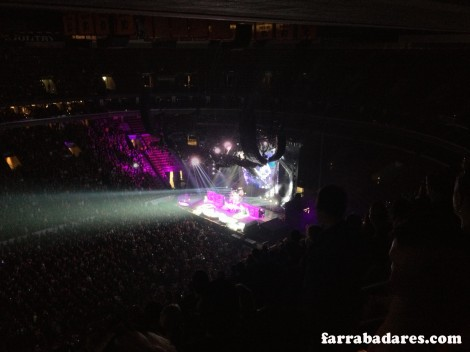 Black Sabbath - Wells Fargo Center