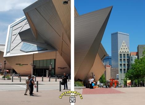 Denver - Museu de Arte